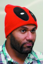 Marvel Deadpool Slouch Beanie (C: 1-1-2)