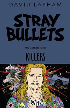 Stray Bullets TP VOL 06 Killer