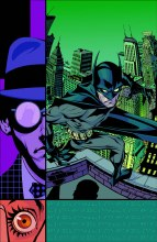 Batman Blink TP