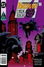 Batman Dark Night Dark City TP