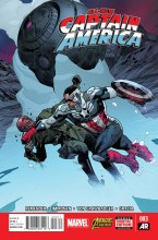 All New Captain America #3