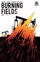 Burning Fields #1 Of(8) (Mr)