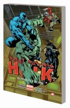 Indestructible Hulk TP VOL 04