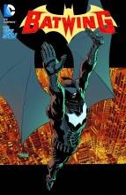 Batwing TP VOL 05 Into the Dark (N52)