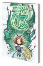 Oz TP Emerald City of Oz