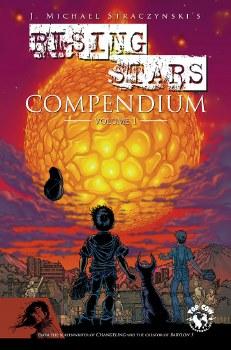 Rising Stars Compendium TP New