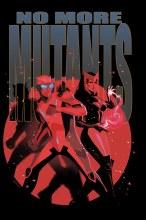 Uncanny Avengers #1 Acuna Teaser Var
