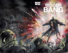 Bigger Bang #4 (of 4)