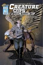 Creature Cops Special Varmint Unit #2 (of 3)