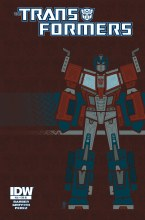 Transformers #38 10 Copy Incv
