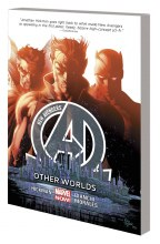 New Avengers TP VOL 03 Other W
