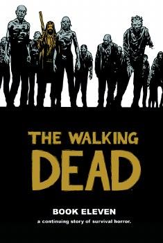 Walking Dead HC VOL 11 (Dec140