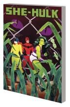 She-Hulk TP VOL 02 Disorderly Conduct