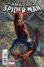 Amazing Spider-Man #15 Bianchi Var Sv