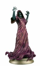 DC Chess Figurine #78 Desaad Black Pawn w/Collectors Magazine