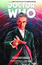 Doctor Who 12th HC VOL 01 Terrorformer