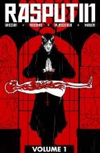 Rasputin TP VOL 01 (Mr)