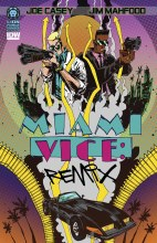 Miami Vice Remix #1 (of 5)