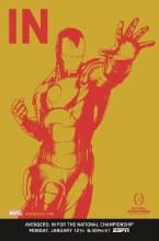 Avengers #40 In Var Tro