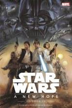Star Wars Ogn HC Episode IV New Hope
