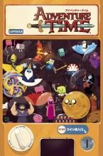 Adventure Time #38 (C: 1-0-0)