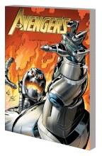 Avengers Ultron Unbound TP