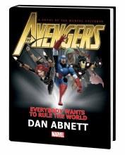 Avengers Everybody Wants Rule