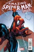Amazing Spider-Man Special #1 Adam Kubert Connect Var