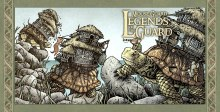 Mouse Guard Legends of Guard VOL 03 #1 (of 4)