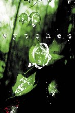 Wytches #6 (Mr)