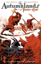 Autumnlands TP VOL 01 Tooth &