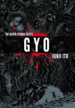 Gyo 2in1 Dlx Ed HC Junji Ito (