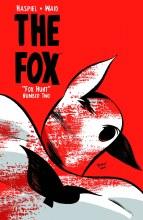 Fox (Dark Circle) #2