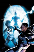 Captain America and Mighty Avengers #7