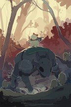 Help Us Great Warrior #3