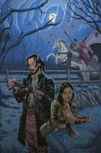 Sleepy Hollow Origins #1