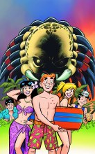Archie Vs Predator #1 (of 4)