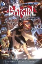 Batgirl TP VOL 05 Deadline (N52)
