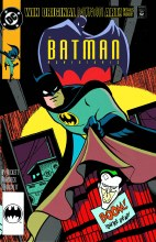 Batman Adventures TP VOL 02