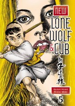 New Lone Wolf and Cub TP Vol 05