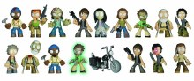 Mystery Minis Walking Dead Series 3 Blind Box Figure