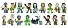 Mystery Minis Walking Dead Series 3 Blind Box Figure