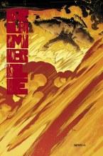 Rumble #5 (Mr)