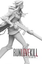 Runlovekill #1 (Mr)
