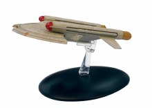 Star Trek Starships Fig Mag #44 Uss Intrepid (C: 0-1-2)