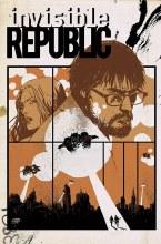 Invisible Republic #2 (Mr)