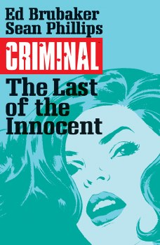 Criminal TP VOL 06 Last of the Innocent