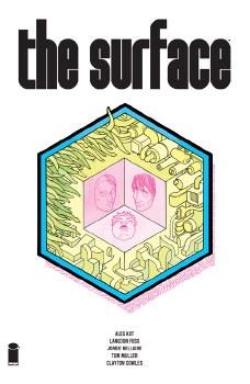 Surface TP VOL 01 (Mr)
