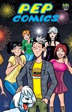 Archie #666 Jughead Var Cvr