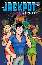 Archie #666 Reggie Var Cvr